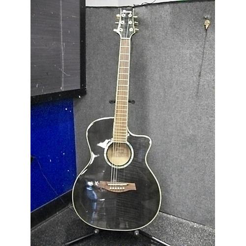 Ibanez A200ETG1201 Acoustic Electric Guitar