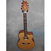 PRS A20E Acoustic Electric Guitar