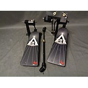 Axis A21 Laser DB Double Bass Drum Pedal
