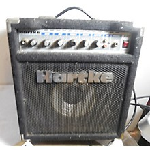 Hartke A25 BASS AMPLIFIER Bass Combo Amp