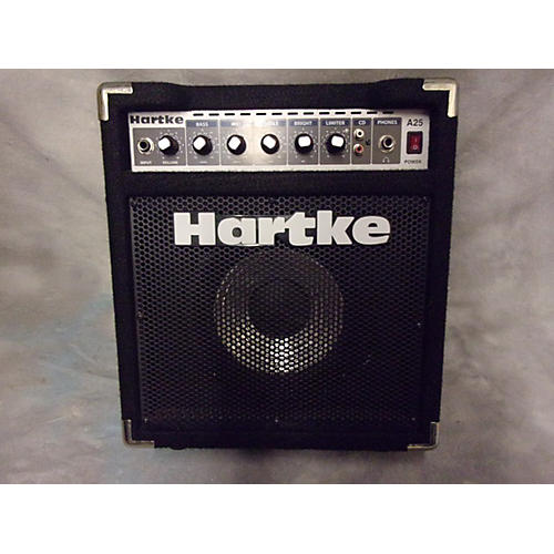 Hartke A25 Bass Combo Amp