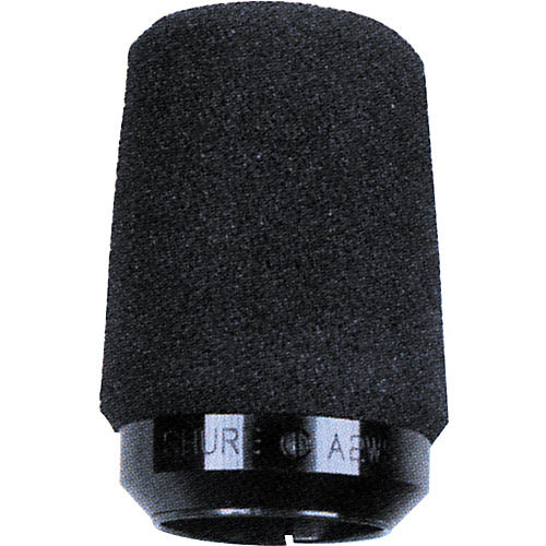 Shure A2WS Windscreen-thumbnail