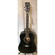 Arbor A30BK Acoustic Guitar