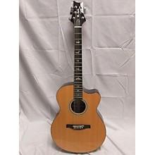 PRS A30E Acoustic Electric Guitar