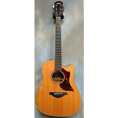 Yamaha A3M Acoustic Electric Guitar
