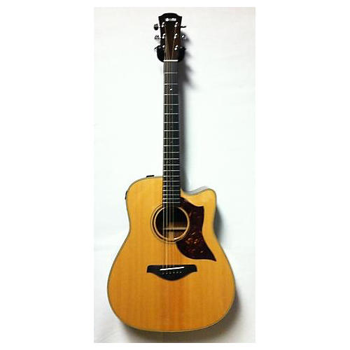 Yamaha A3M Acoustic Electric Guitar