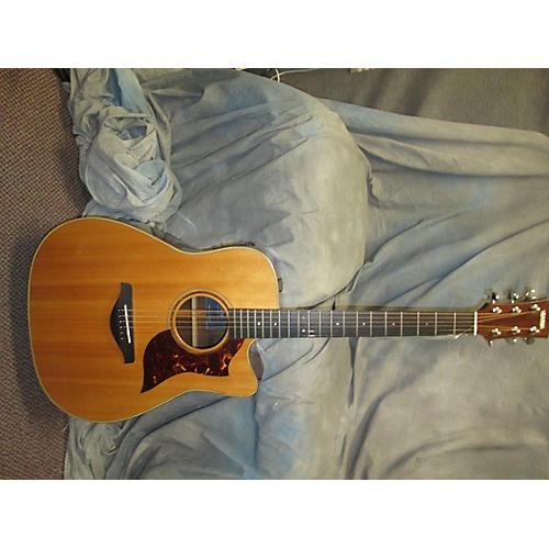 Yamaha A3R Acoustic Electric Guitar-thumbnail
