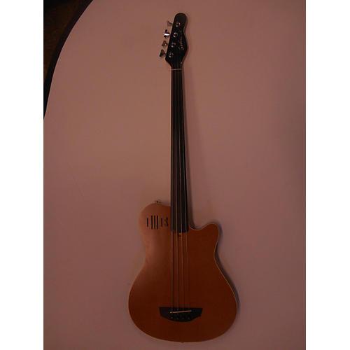 Godin A4 Acoustic Bass Guitar-thumbnail
