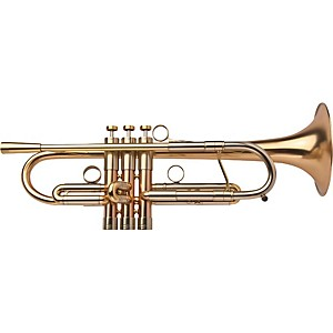 Adams A4 Selected Series Professional Bb Trumpet by Adams