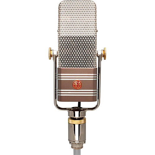 AEA Microphones A440 Active Big Ribbon Studio Microphone-thumbnail