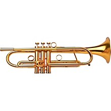 Adams A4LT Selected Series Professional Bb Trumpet