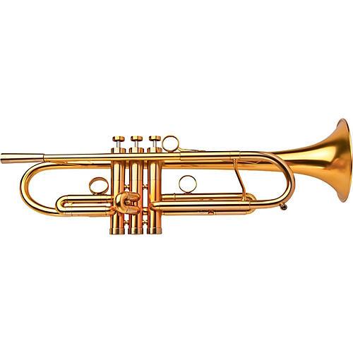 Adams A4LT Selected Series Professional Bb Trumpet-thumbnail