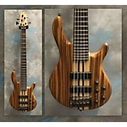 Cort A5-Custom Z Electric Bass Guitar