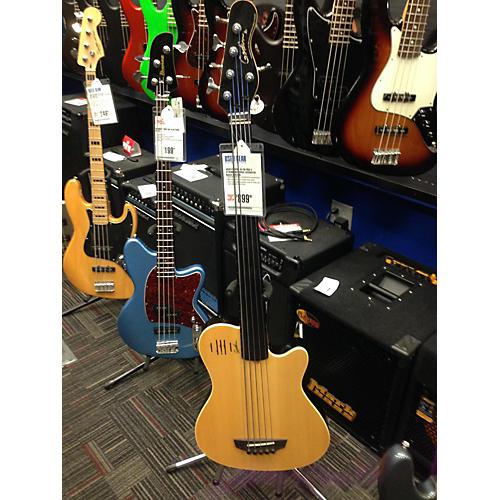 Godin A5 Ultra 5 String Acoustic Bass Guitar