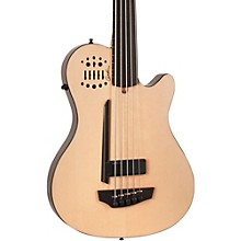 Godin A5 Ultra Bass Fretless SA 5-String Acoustic-Electric Bass Guitar