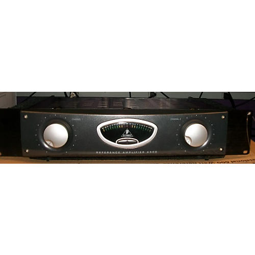 Behringer A500 600W Power Amp