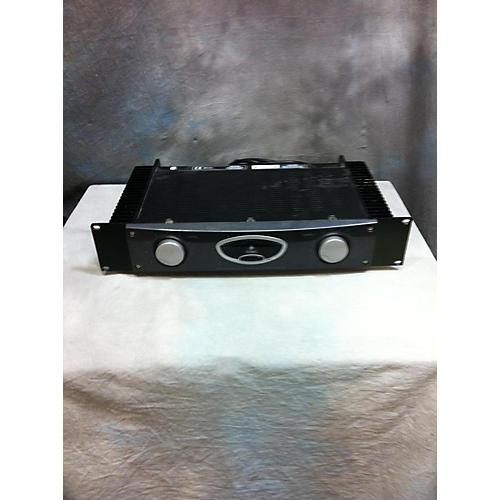 Behringer A500 600W Power Amp-thumbnail
