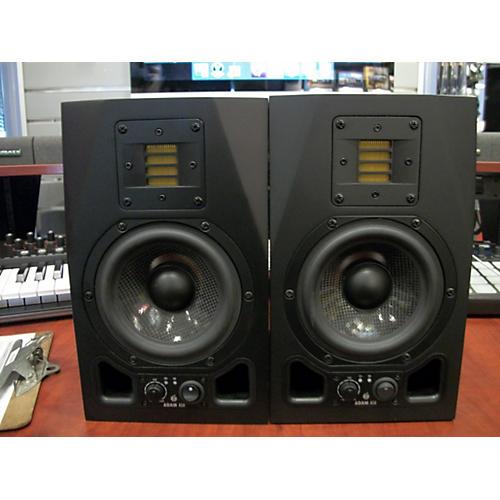 Adam Audio A5X Pair Powered Monitor-thumbnail