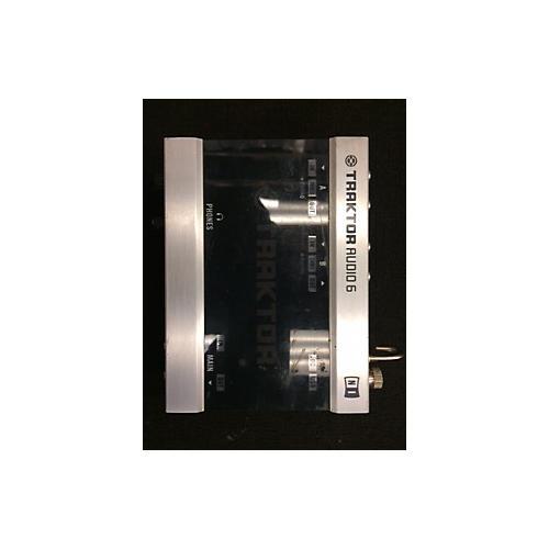 Native Instruments A6 DJ Controller-thumbnail