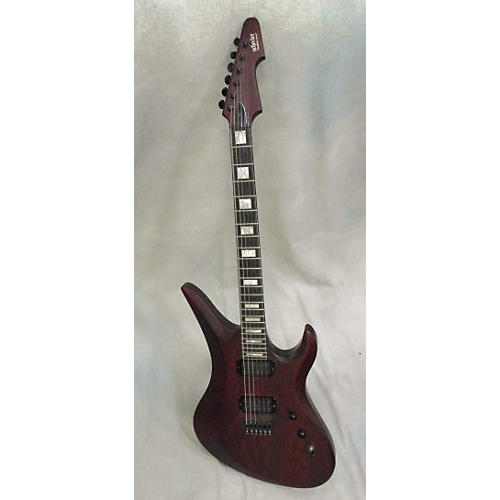 Schecter Guitar Research A6 Solid Body Electric Guitar