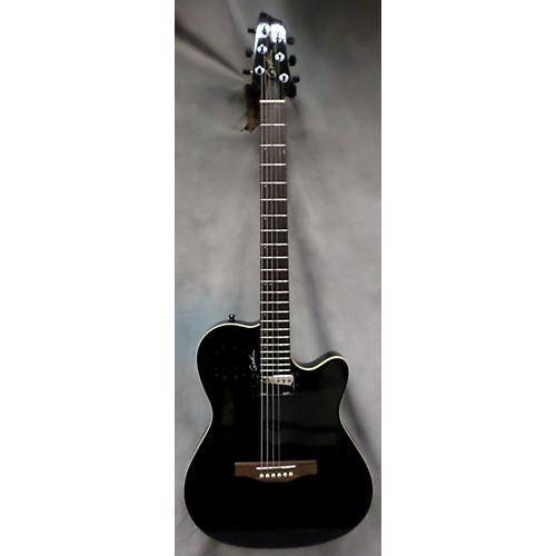Godin A6 Ultra Acoustic Electric Guitar-thumbnail