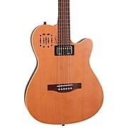 Godin A6 Ultra Semi-gloss Semi-Acoustic-Electric Guitar