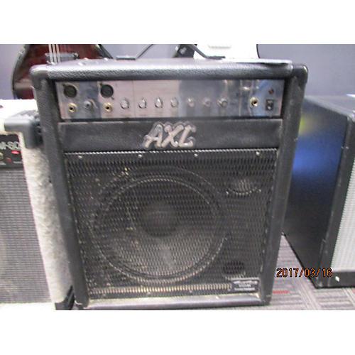 AXL A60r Acoustic Guitar Combo Amp-thumbnail