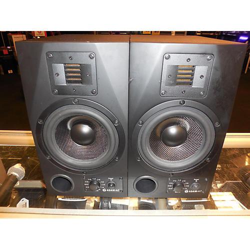Adams A7 ( Pair ) Powered Monitor-thumbnail