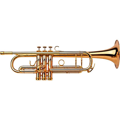 Adams A7 Selected Series Professional Bb Trumpet-thumbnail