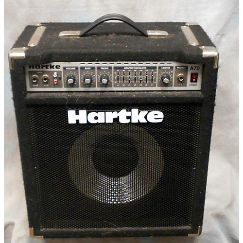 Hartke A70 70W 1X12 Bass Combo Amp-thumbnail
