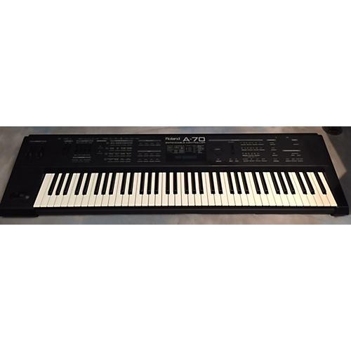 Roland A70 MIDI Controller