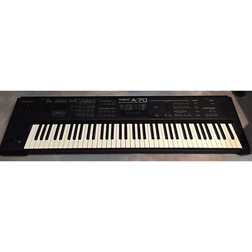 Roland A70 MIDI Controller-thumbnail