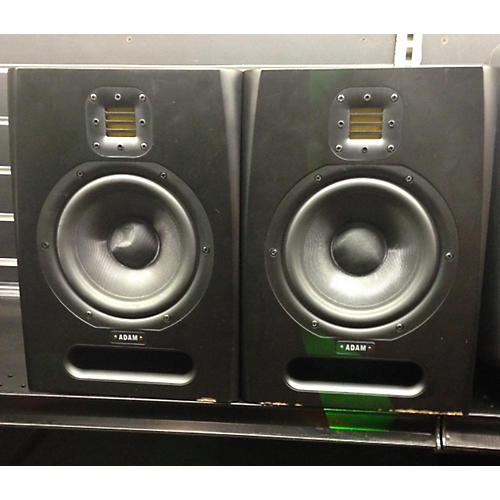 In Store Used A77X Pair Powered Monitor