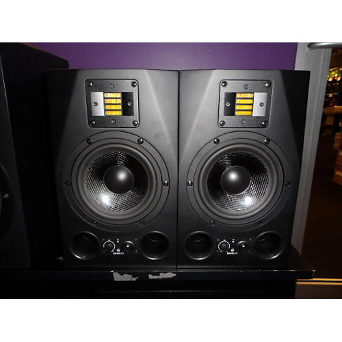 Adam Audio A7X Pair Powered Monitor-thumbnail