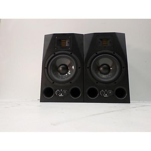 Adam Audio A7X Pair Powered Monitor-thumbnail