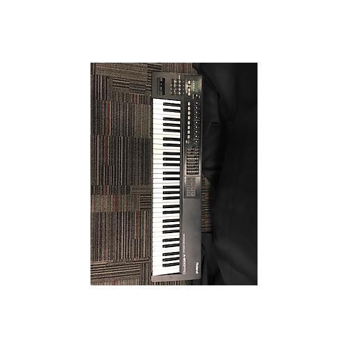 Roland A800PRO MIDI Controller-thumbnail