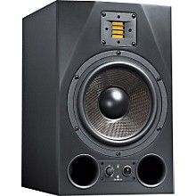 Adam Audio A8X Powered Studio Monitor Level 1