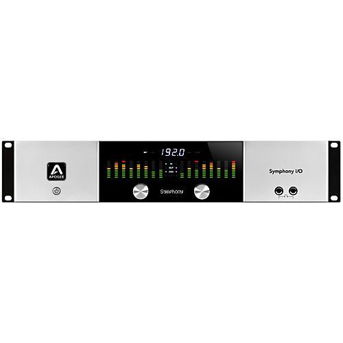 Apogee A8x8 Analog I/O Module for Symphony