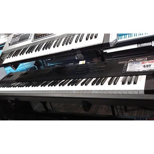 Roland A90 MIDI Controller