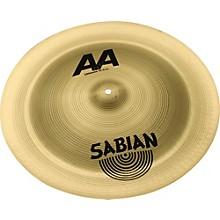 Sabian AA Chinese Cymbal