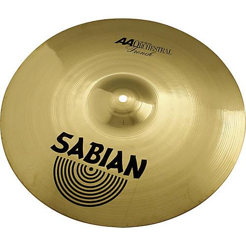 Sabian AA French Cymbals-thumbnail