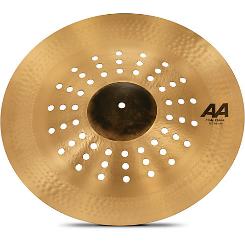 Sabian AA Holy China Cymbal-thumbnail