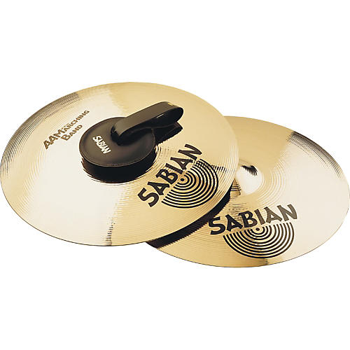 Sabian AA Marching Band Cymbals 22 in.