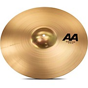 Sabian AA Medium Crash Brilliant