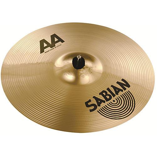 Sabian AA Metal Crash Cymbal-thumbnail