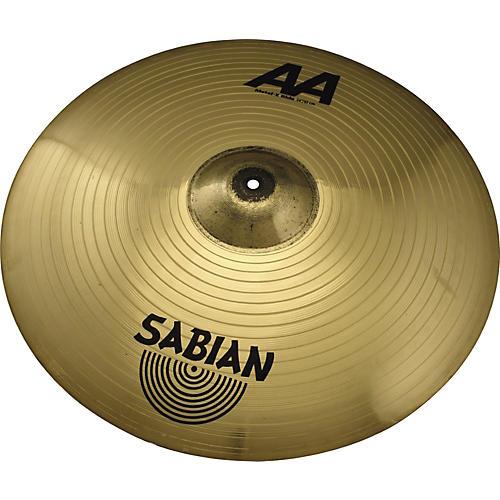 Sabian AA Metal-X Ride Cymbal  20 in.