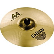 AA Metal X Splash Cymbal  12 in.