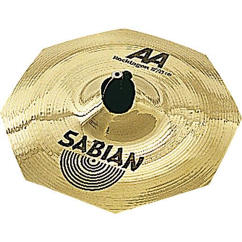 Sabian AA Rocktagon Splash Cymbal