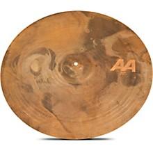 Sabian AA Series Apollo Cymbal