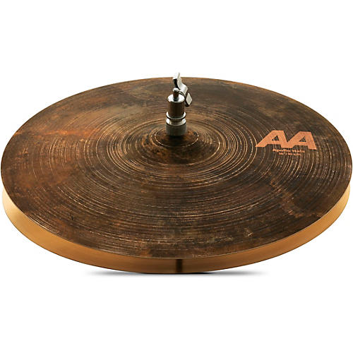 Sabian AA Series Apollo Hi-Hats 16 in.